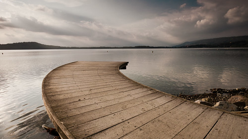 Lake | october | 2012 by maurovacca