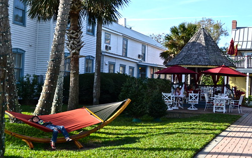 places to stay st augustine, florida