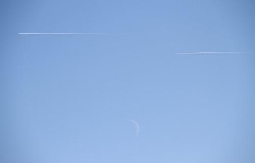 SKY PAREIDOLIA by juanluisgx
