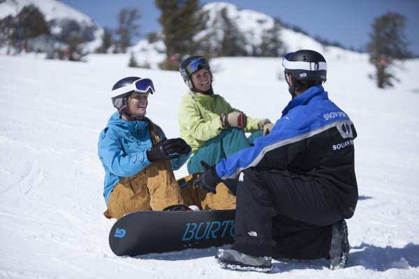 Squaw Valley Specialty Clinic