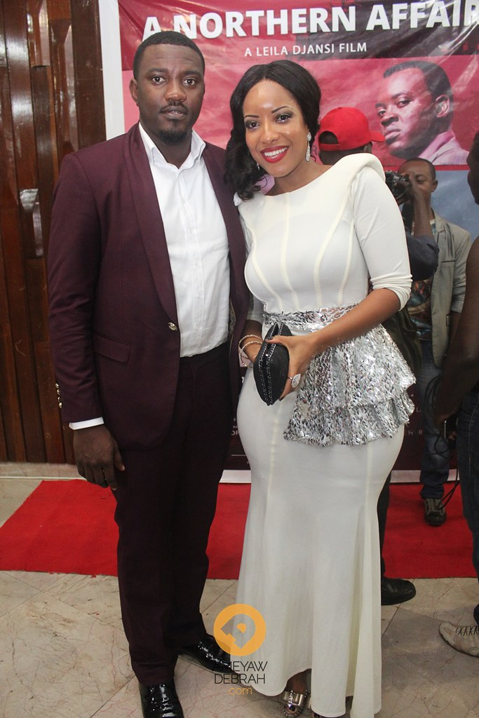 The best: ama abebrese and john dumelo dating apps