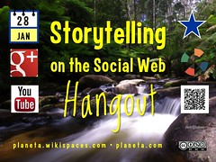 Storytelling on the Social Web 01.2014