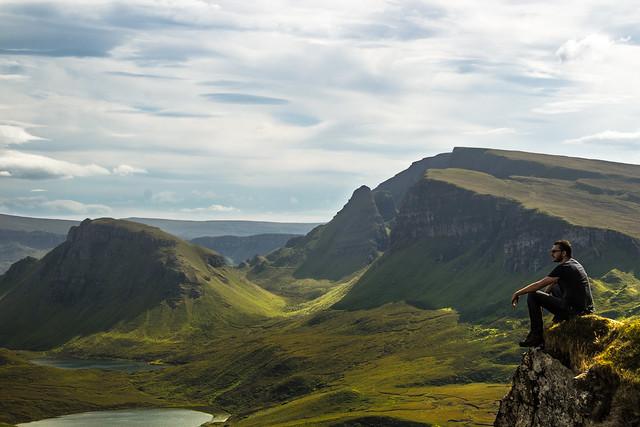 The Scottish Perch