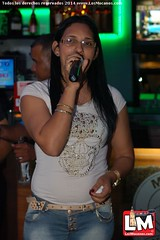 Domingos de Karaoke @ Mega Coffe Break