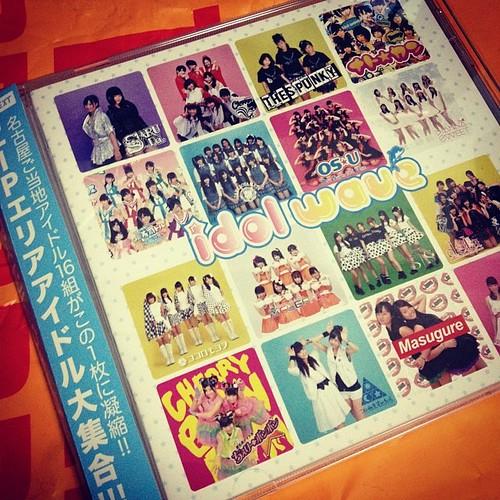 idol wave 名古屋ご当地アイドル
