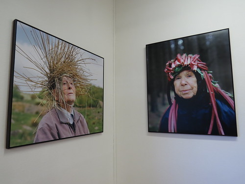 Karoline Hjorth & Riitta Ikonen: Eyes as Big as Plates # Halvar + # Astrid