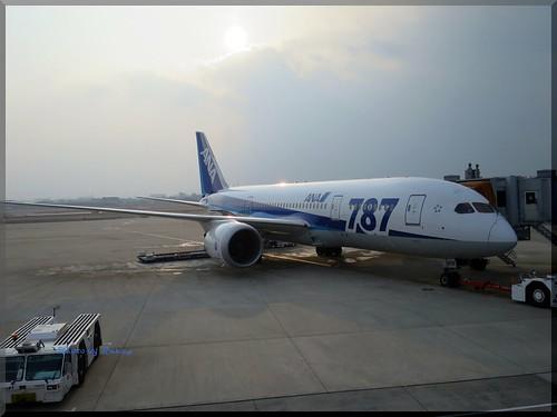 Photo:2014-01-18_Life Log Book_【ANA】帰りは休日移動だったので B787 を狙ってみました 伊丹>羽田-04 By:logtaka
