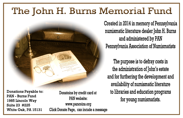 Burns Memorial Fund ad1