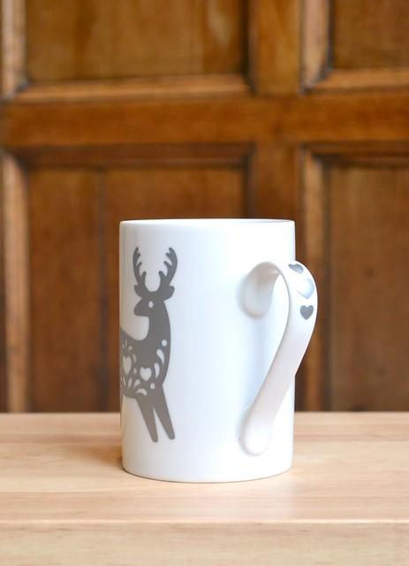 Mug 3 Handle