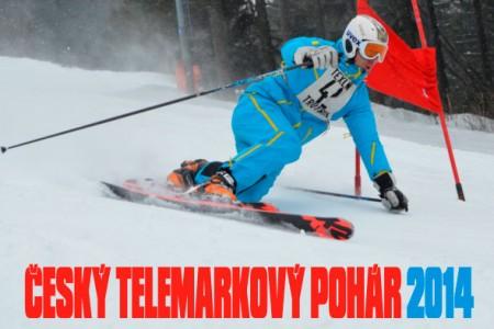 První závod Českého telemarkového poháru