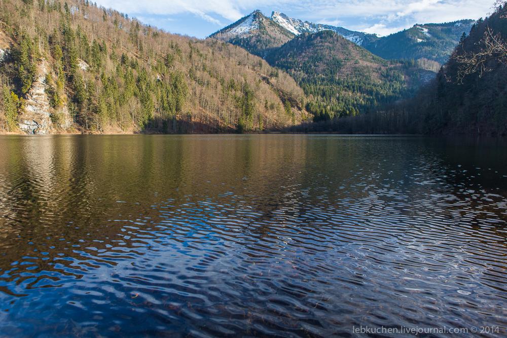Озеро Кроттензее