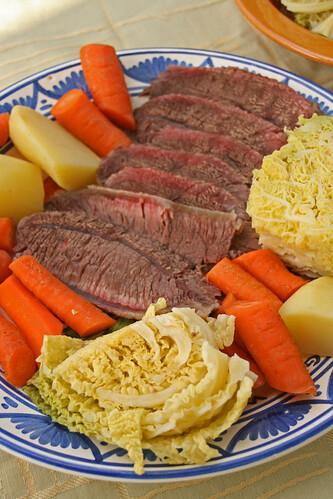 12268950465 a2a8929b64 Corned beef