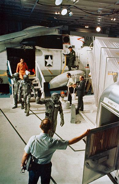 388px-Apollo_11_crew_on_board_USS_Hornet
