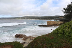 Carmel Point/Frank Lloyd Wright House