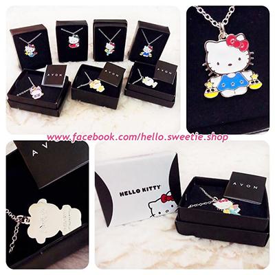 ☆ HELLO SWEETIE ☆ Đồng hồ/Phụ kiện thời trang mẫu mã chọn lọc (F21, H&M, Hello Kitty) - 6