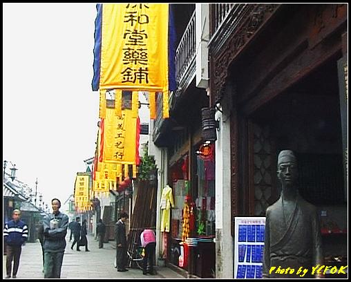 杭州 吳山天風景區 (清河坊) - 055 (清晨)