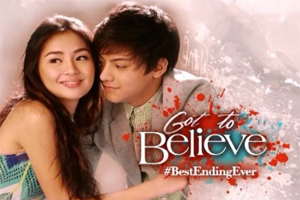 Got to Believe  - Mar 7, 2014