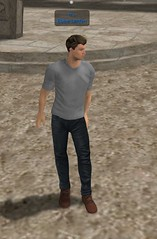 Ebbe Linden at VWBPE 2014