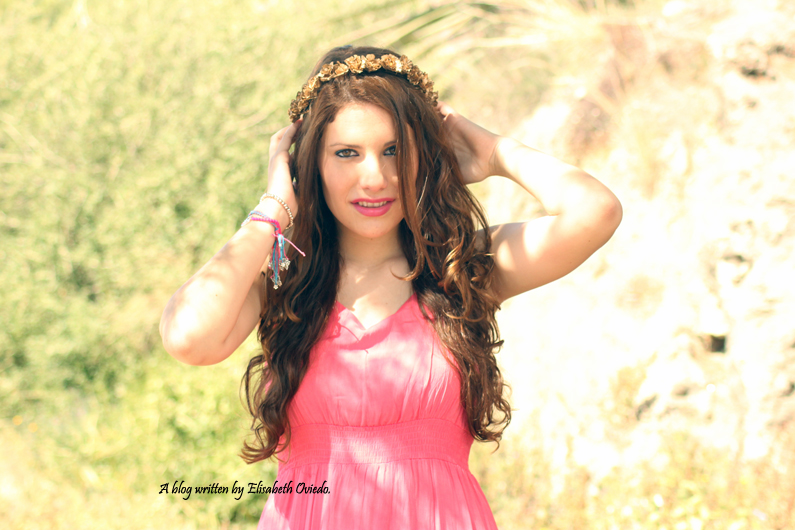 Rosalita-Mc-Gee-HEELSANDROSES-vestido-coral-primavera-verano-2014-(11)