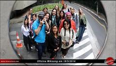 Oficina Miksang 18/5/14 - Foto oficial