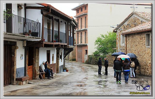4 Anigersario en Espinosa de los Monteros
