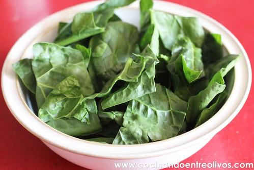 Ensalada de espinacas y fresas www.cocinandoentreolivos (3)