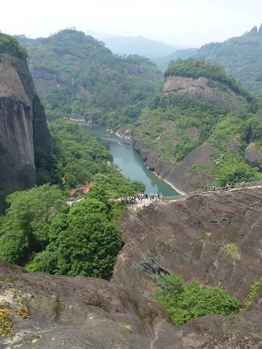 Fujian-Wuyi-Tianyou-montee-niveau3 (10)