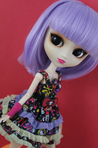 Tokidoki x Hello Kitty Violetta