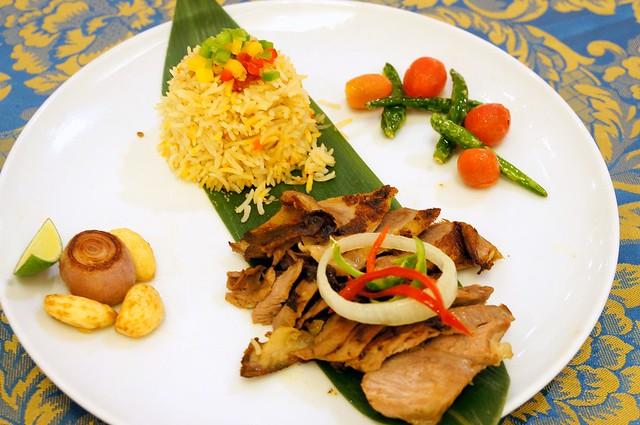 ramadan buffet buka puasa review prince hotel KL 2014-025