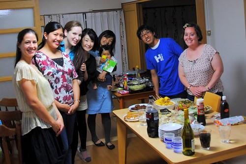 Okonomiyaki Party 023r