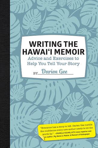 Writing the Hawaii Memoir courtesy of Watermark Publishing PR