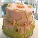 pink tinkerbell - <span>©CupCakeBite www.cupcakebite.com</span>