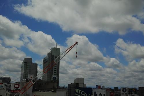 Tokyo Sky ForG.
