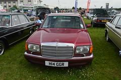 automobile, automotive exterior, vehicle, mercedes-benz w126, mercedes-benz w124, mercedes-benz w123, mercedes-benz w114, mercedes-benz, mercedes-benz 450sel 6.9, antique car, sedan, classic car, land vehicle, luxury vehicle,