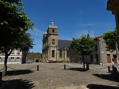 Tour Normandie 013 La Citadelle de Montmedy