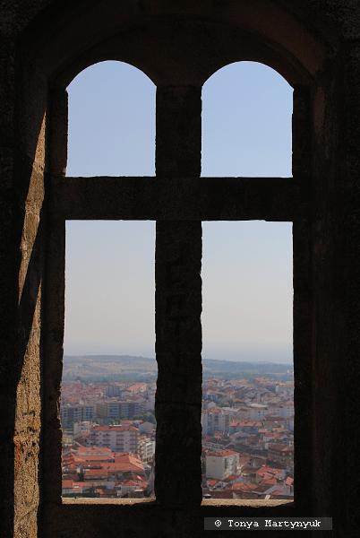 14 - Castelo Branco Portugal - Каштелу Бранку Португалия