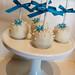 Baby shower pops - <span>©CupCakeBite www.cupcakebite.com</span>
