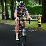 BK Wielsbeke Dames Elite 29/06/2014