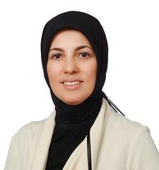 Merve Kavakçı Üsküdar Üniversitesi'nde