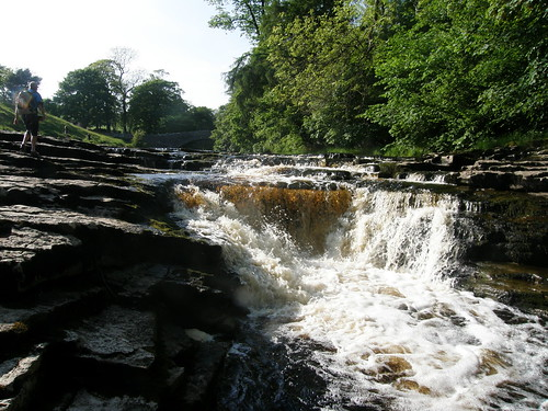Stainforth Force III