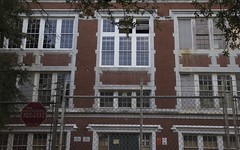 John McDonogh High School, New Orleans