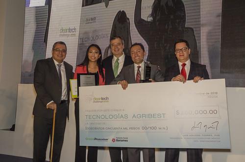 Agribest_Ganador CTCM2016