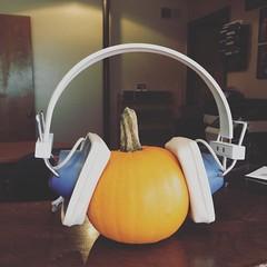 Happy October! Omega Studios Pumpkin 🎃🎃🎃🎤 #omega #studio #school #October
