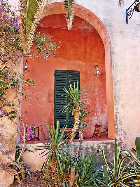 VARIGOTTI - Liguria, Sony DSC-W650