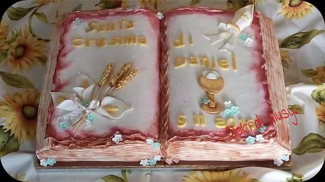 Cake by Giusy Fenu