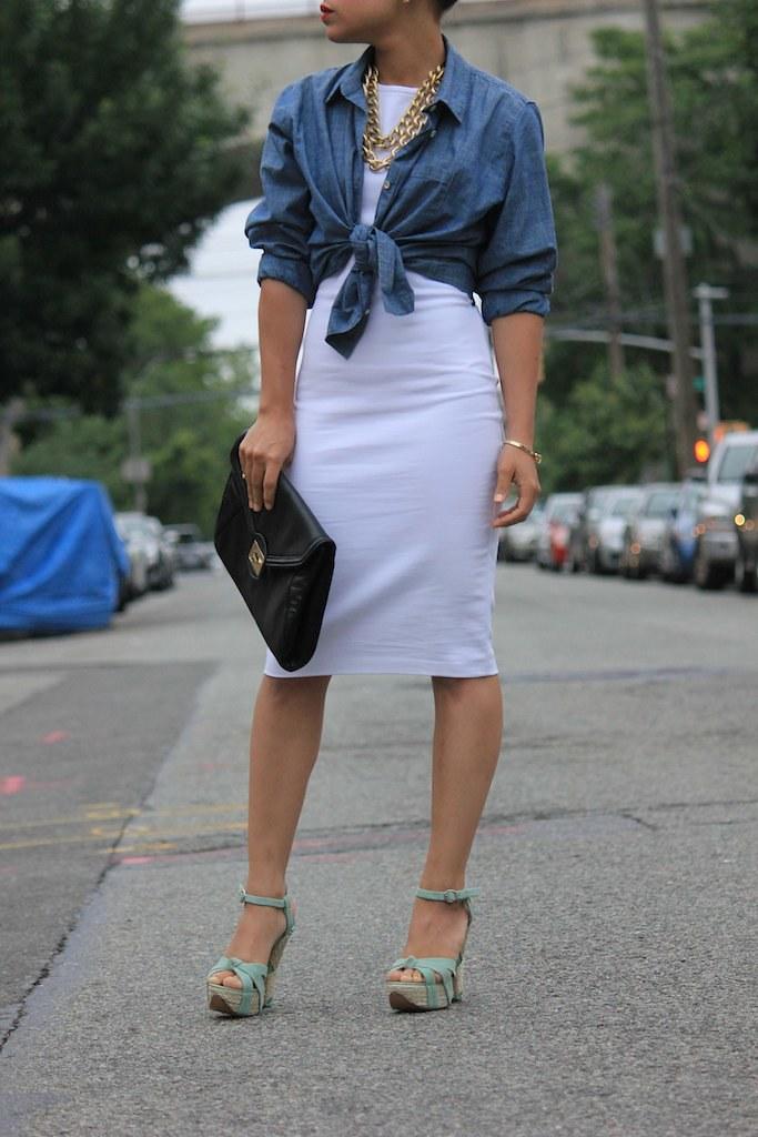 ea72401c49cb NY Trendy Moms  The Little White Dress