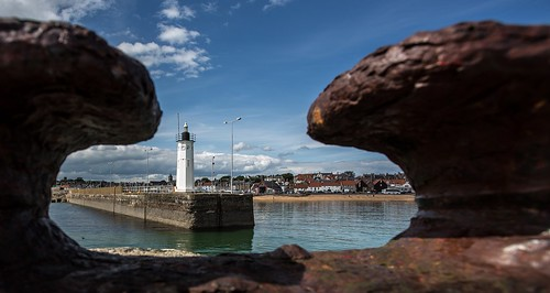 Anstruther views