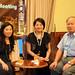 Guests of the NAC Hong Kong