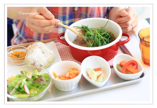Tane(たね)カフェ 愛知県瀬戸市 岩屋堂 野菜ソムリエ 有機野菜