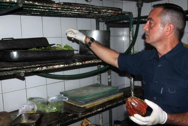 Cierran por 72 horas cocina del Club Comercio de Maracaibo